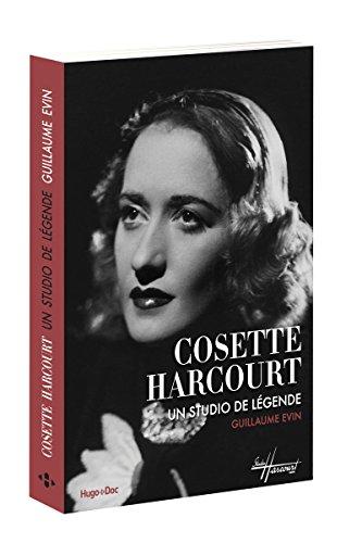Cosette Harcourt, un studio de légende