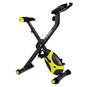 Diadora - Bike Magnetica Richiudibile Easy