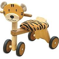 IM Toy - Correpasillo Tigger Winnie The Pooh