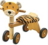 I 'm Toy 80006 Rutscher Tiger