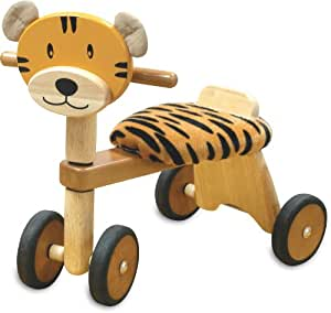 I 'm Toy 80006Rutscher Tiger