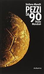 41n3G%2BcnajL. SL250  I 10 migliori libri sui mondiali di calcio