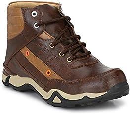 Big Fox Men's Trekking Boots