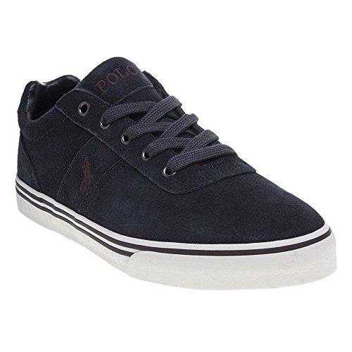 Ralph Lauren - Polo Hanford Vulc Dark Navy - Sneakers Homme