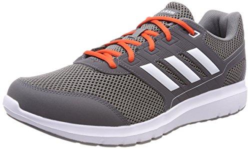 adidas Duramo Lite 2.0 M, Scarpe da Fitness Uomo, Grigio (Gricua/Ftwbla/Gricin 000), 42 EU