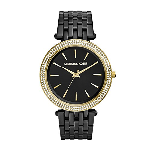 Michael Kors Damen-Uhren MK3322