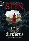 L'île des disparus - tome 1 La Fille de l'eau (1)