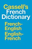 Cassell's Standard French Dictionary, Thumb-Indexe D