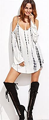 Moda Cold Open - Mini Vestido