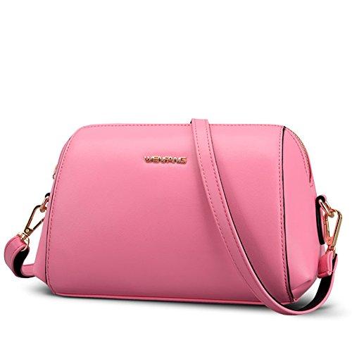 borsa a tracolla Ms. moda/Messenger Bag/borsa Shell-C C