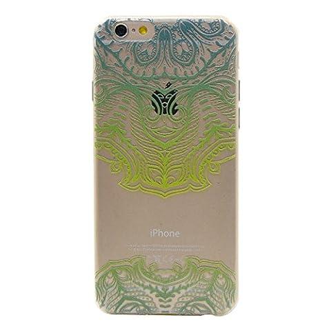 Pour Apple iPhone 6 plus/6s Plus 5.5 Coque,Ecoway Housse étui