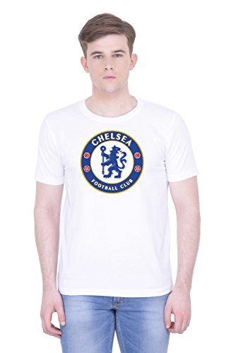 Voguestyle Chelsea Graphic Printed T-shirt For Boys And Mens  available at amazon for Rs.299