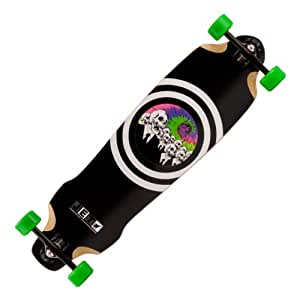 Jet Longboard - Longboard Skate Board Pack Jet Machine Sky Dye - Taille:- -