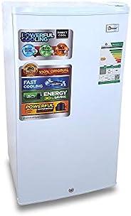 Dansat Mini Bar Refrigerator, 2.9 Cubic feet, 83 Liters, White
