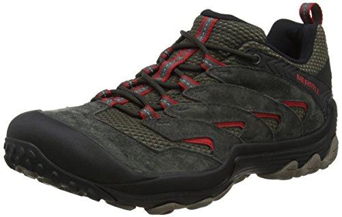 Zapatos Beluga Eran Impermeable Color De Para Gris Hombre Merrell Caminar Cham Limita 44 Bajo El 7 beluga nIggFTqv