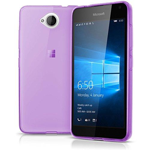 tbocr-microsoft-nokia-lumia-650-microsoft-nokia-lumia-650-dual-sim-purple-ultra-thin-tpu-silicone-ge