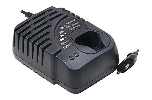 Powerhand Caricabatteria 10.8 V, Li-Ion C1031038