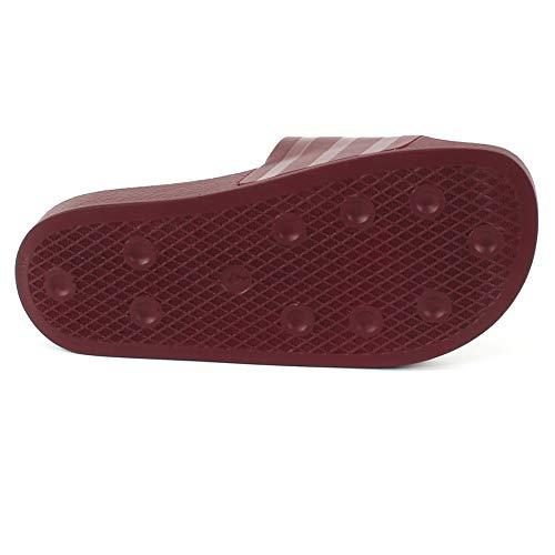 timeless design b24e6 2ec2f adidas Adilette, Pantofole Aperte sul Retro Uomo