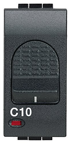 Zoom IMG-1 lt terraneo bticino pulsante illuminabile