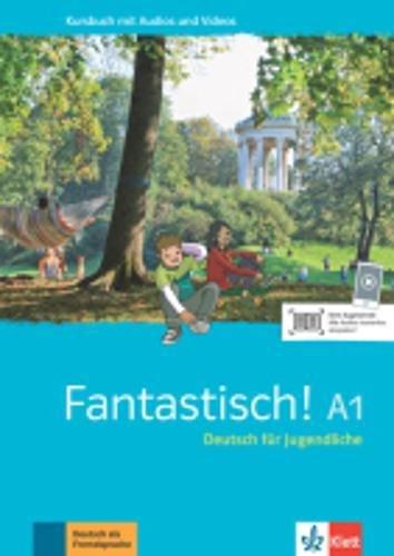 Fantastisch! a1, libro del alumno