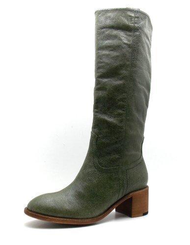 Buffalo - Stiefel - [M] 408-12708 Khaki EUR 36