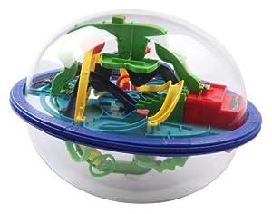 Toybridge om201OopsyMazey Challenger 3D Maze Bola