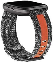 Bracelets interchangeables tissés Fitbit Versa 2