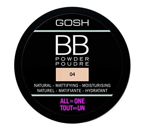 BB Powder 04 - GOSH