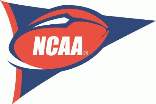 Ncaa Football 12 (NCAA Football College Logo Hochwertigen Auto-Autoaufkleber 12 x 10 cm)