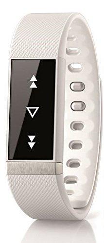 Acer HM.HJKEF.001 - Pulsera inteligente, blanco