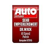 Dr. Wack - A1 Speed Polish, 500 ml (#2700) Vergleich