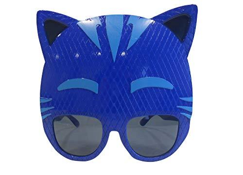 PJ MASKS Childrens Dress Up Sonnenbrille Catboy
