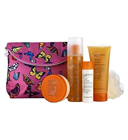 Sanctuary Spa Time to Enjoy Limited Edition Gift Bag