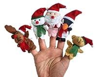 Eozy 5pcs Christmas Series Baby Boy Girl Xmas Gift