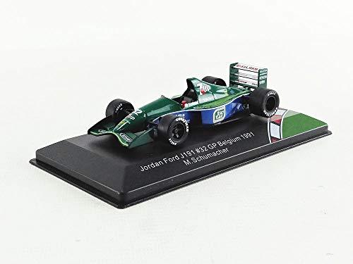 CMR Miniaturauto zum Sammeln, Grün
