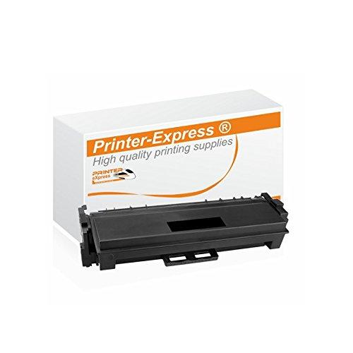 Preisvergleich Produktbild Printer-Express XL Toner 6.500 Seiten ersetzt HP CF410X, CF 410X, 410X für HP Color LaserJet Pro M 452 / 477 Drucker schwarz