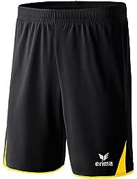 Short 5-CUBES - noir/jaune - XXL