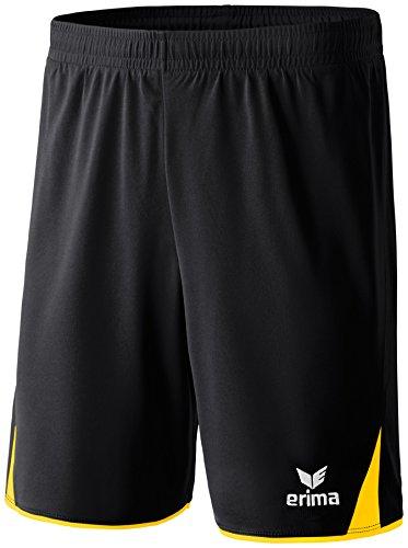 Erima noir/jaune