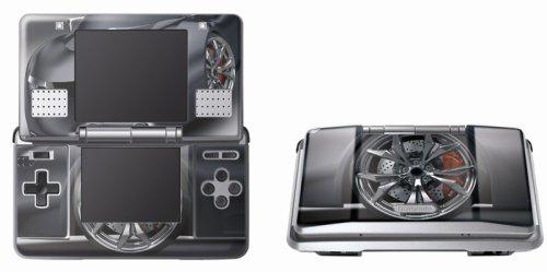 Nintendo DS - Modding Skin [Car - Auto]