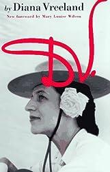 D.V. by Diana Vreeland (1997-08-01)