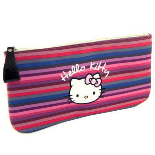 Gran Day Collection-Neceser de maquillaje, diseño de Hello Kitty