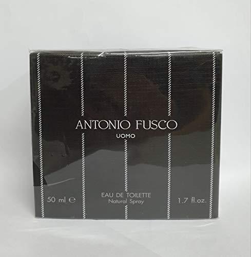 Antonio Fusco UOMO EDT 50 ml natural spray
