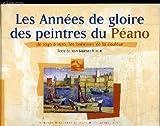 Les peintres du Peano, Marseille - 1945-1970