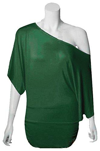 Lakinza - Canotta -  donna Verde