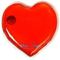 Heat In A Click Instant Wiederverwendbare Herz Form Wärmer (der Ideal I Love You Geschenk) preisvergleich bei billige-tabletten.eu