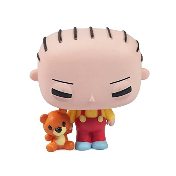 Funko Pop Stewie (Padre de Familia 33) Funko Pop Padre de Familia