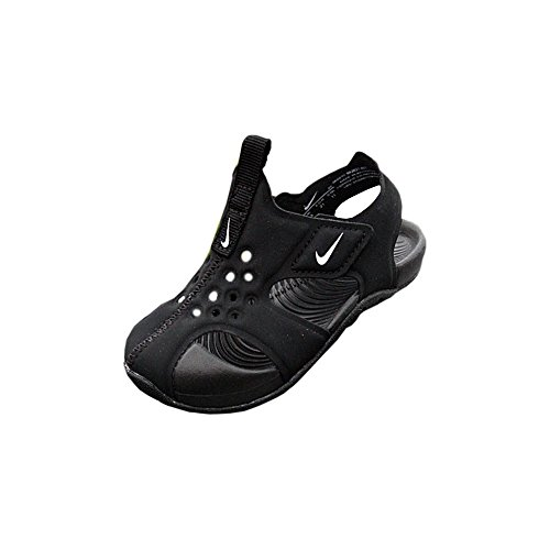 Nike Sunray Protect 2(TD) Baby Jungen fashion-sneakers 943827, 5 M US Kleinkind