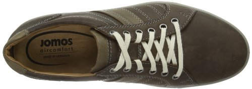 Jomos Ariva, Chaussures Homme Brun Foncé (braun (choco / Asphalte))