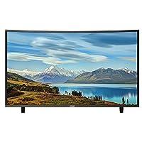 Visio 65 LED TV CURVE SMART 4K-CUA65VSS1