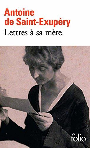 Livres Lettres à sa mère pdf